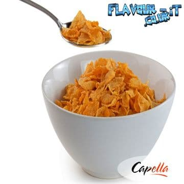 Capella Cereal 27 Flavour Drops