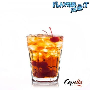 Capella Cherry Cola RF Flavour Drops