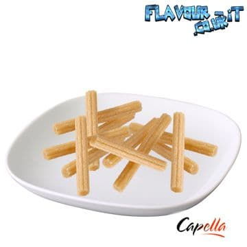Capella Churro Flavour Drops