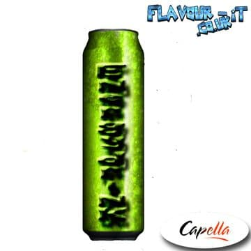 Capella Energy Drink Flavour Drops