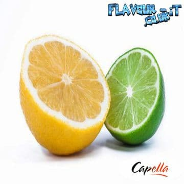 Capella Lemon Lime Flavour Drops