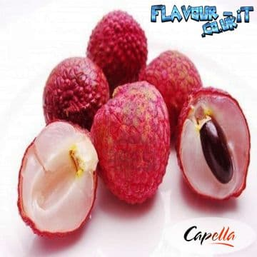 Capella Sweet Lychee Flavour Drops