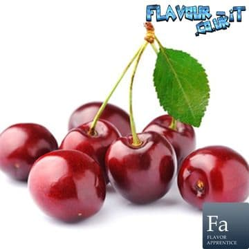 The Flavor Apprentice TFA Black Cherry