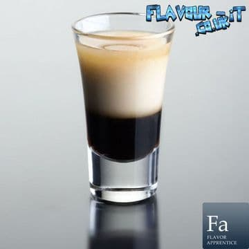 The Flavor Apprentice TFA Irish Cream