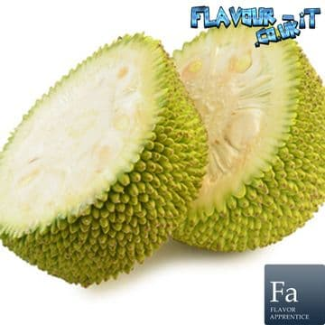 The Flavor Apprentice TFA Jackfruit