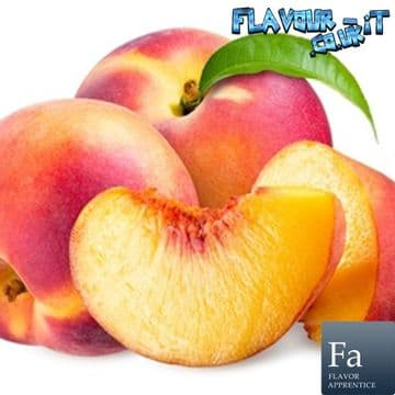 The Flavor Apprentice TFA Juicy Peach