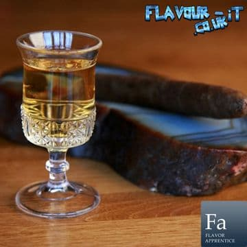 The Flavor Apprentice TFA Kentucky Bourbon