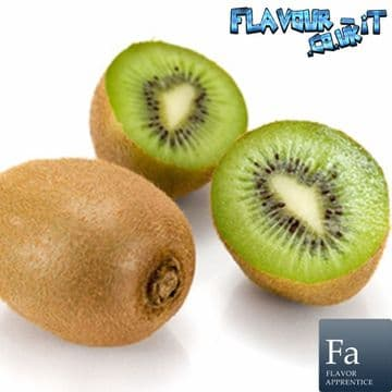 The Flavor Apprentice TFA Kiwi Double