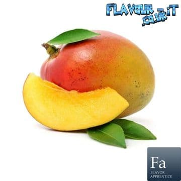 The Flavor Apprentice TFA Mango