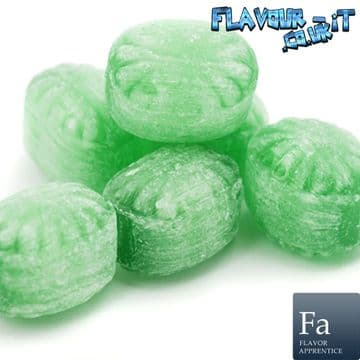 The Flavor Apprentice TFA Mint Candy
