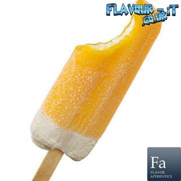 The Flavor Apprentice TFA Orange Cream Bar