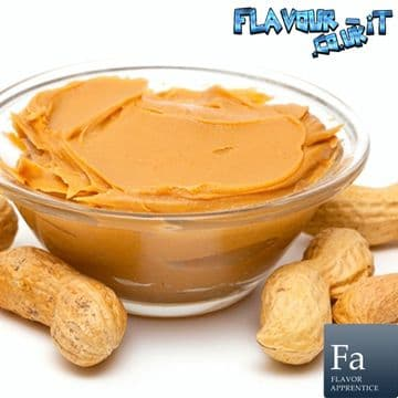 The Flavor Apprentice TFA Peanut Butter