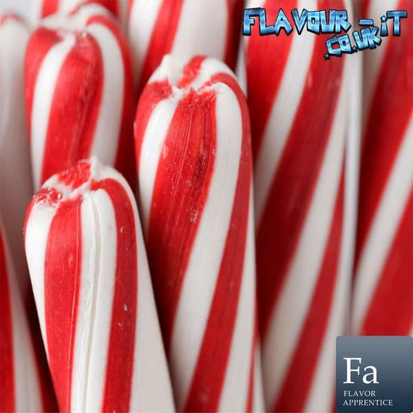 The Flavor Apprentice TFA Peppermint II