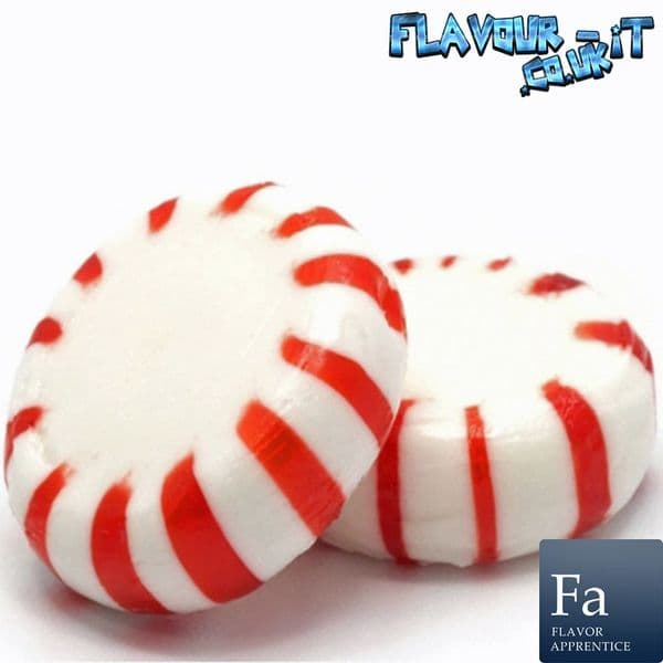 The Flavor Apprentice TFA Peppermint