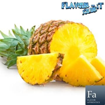 The Flavor Apprentice TFA Pineapple