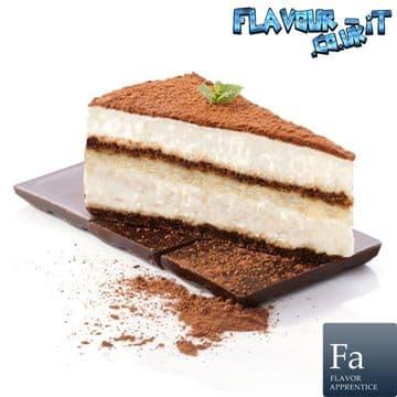 The Flavor Apprentice TFA Tiramisu