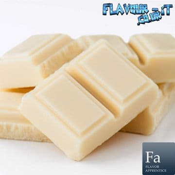 The Flavor Apprentice TFA White Chocolate