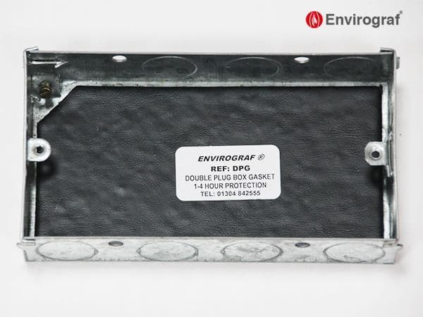 Fireproof Gaskets For Metal Socket Boxes