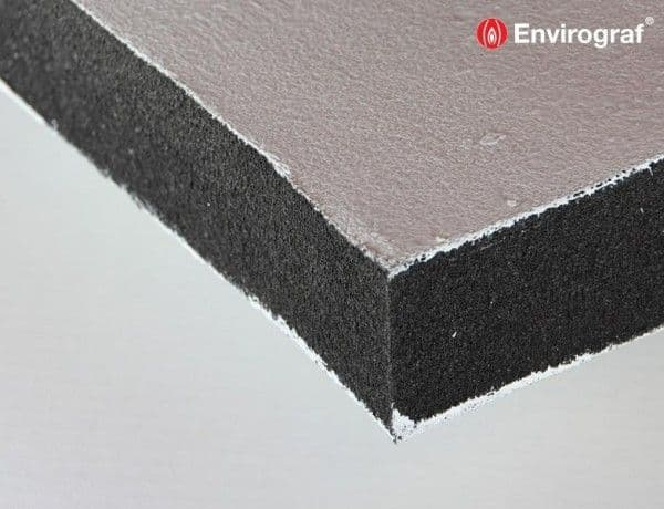NF50 & BNF50 Non Fibrous Slabs