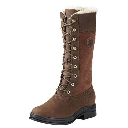 ARIAT Wythburn H2O Insulated Boot