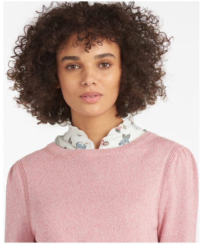BARBOUR Bowland Knit Sweater