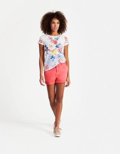 JOULES Cruise RedSky Shorts