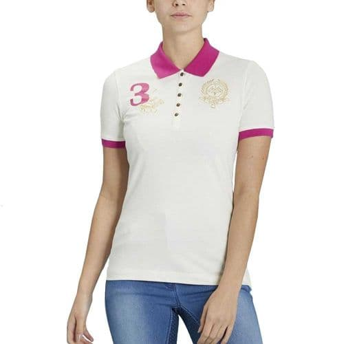 TOGGI Firsby Clasic Polo Top