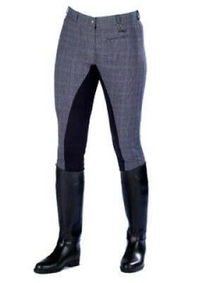 TOGGI Reno Plaid Ladies Breeches