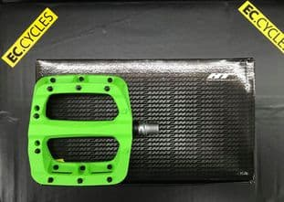 HT Pedals - PA03A - Green