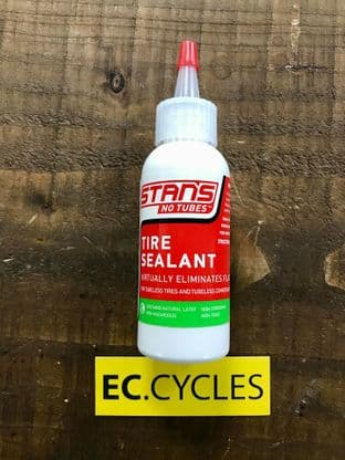 Stans No Tubes Tyre Sealant - 59ml