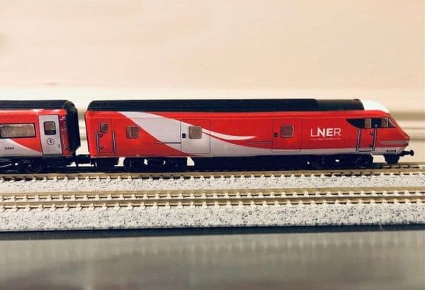 InterCity 225 Complete Sets