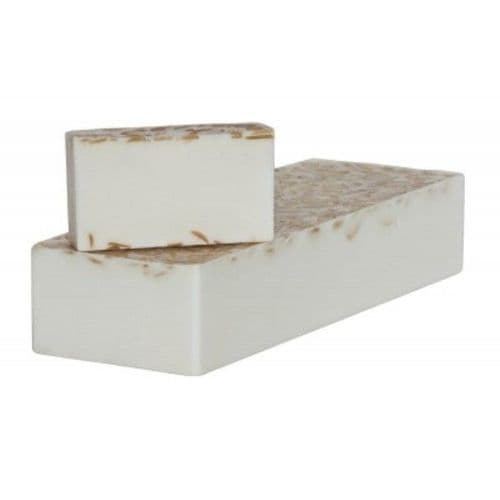 Almond Oil Soap With Avocado And Jojoba Oils min 100g