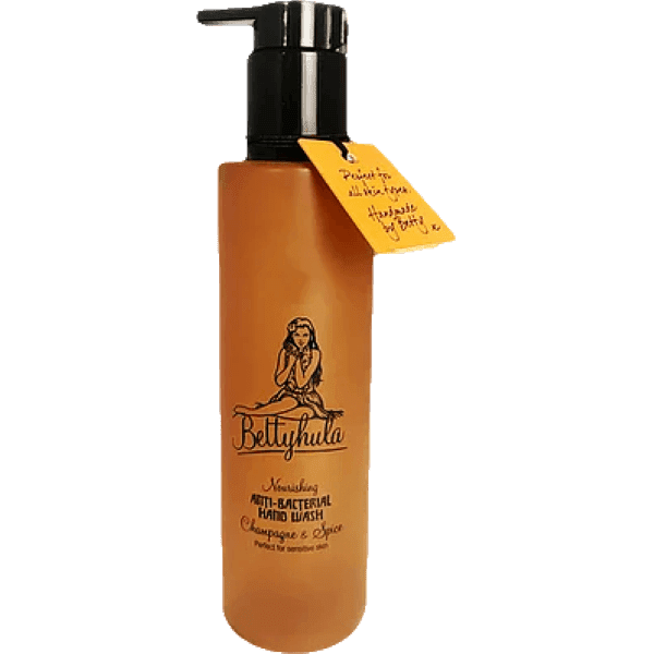 Champagne & Spice Anti-Bacterial Hand Wash