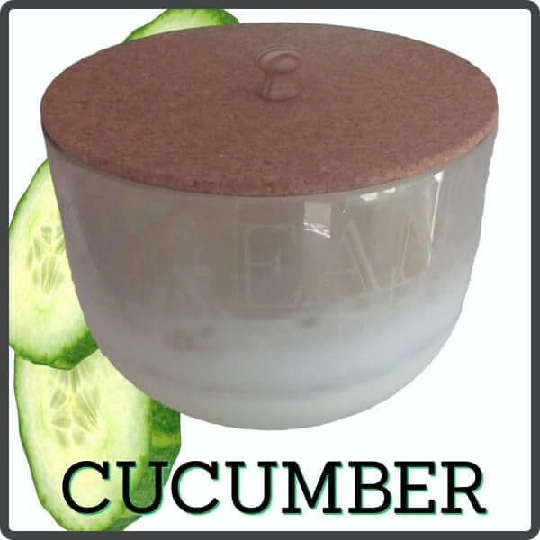 Cucumber Cleansing Mousse | Bonnebombe | Plastic Free