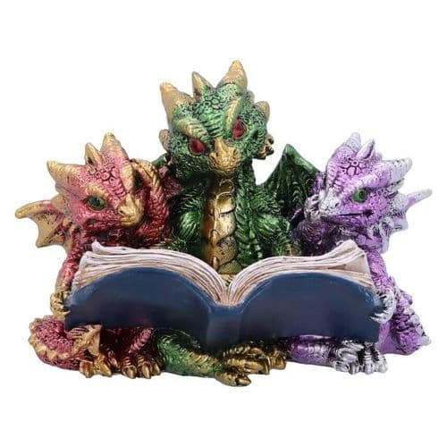 Dragon Tales Of Fire Figurine