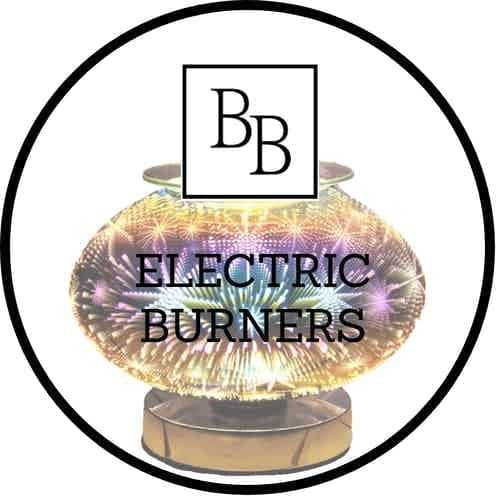 Electric Burners & Diffusers