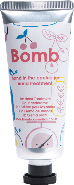 Hand In The Cookie Jar Hand Treatment | Bonnebombe | Bomb Cosmetics