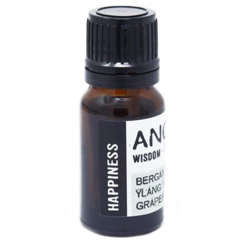 Happiness Pure Essential Oil Blend 10ml