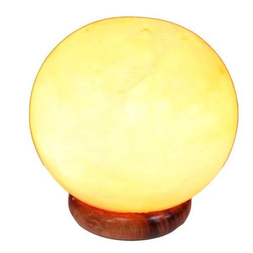 Himalayan Salt Lamp Ball