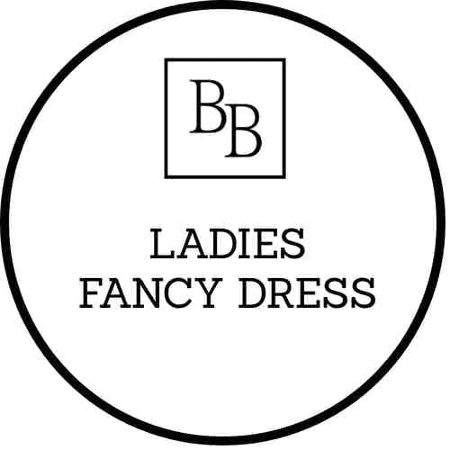 Ladies Fancy Dress