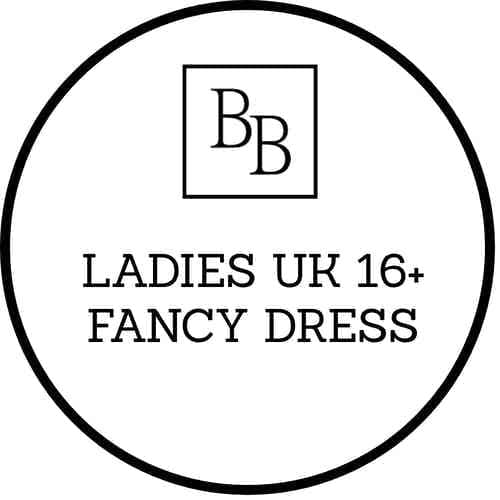 Ladies Fancy Dress UK 16+