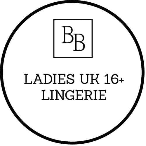 Ladies Lingerie UK 16+