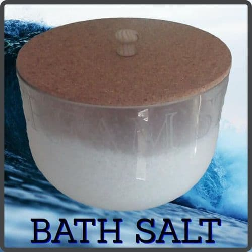 Pure Skin Nourishing Dead Sea Bath Salts