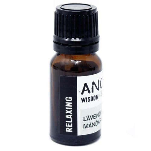 Relaxing Pure Essential Oil Blend 10ml
