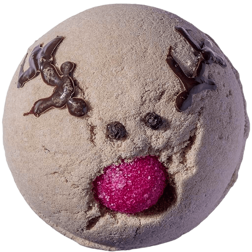 Run Rudolph Run Christmas  Bath Bomb