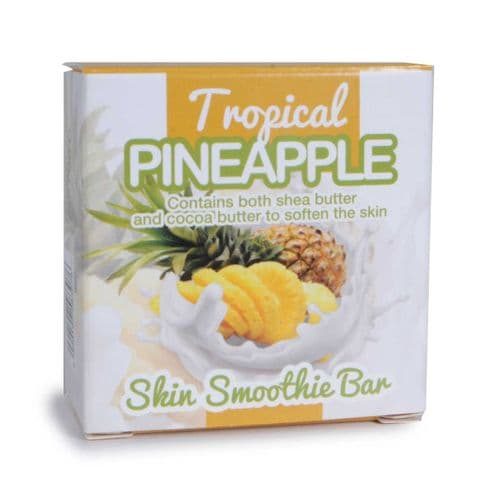 Tropical Pineapple Skin Conditioner Bar