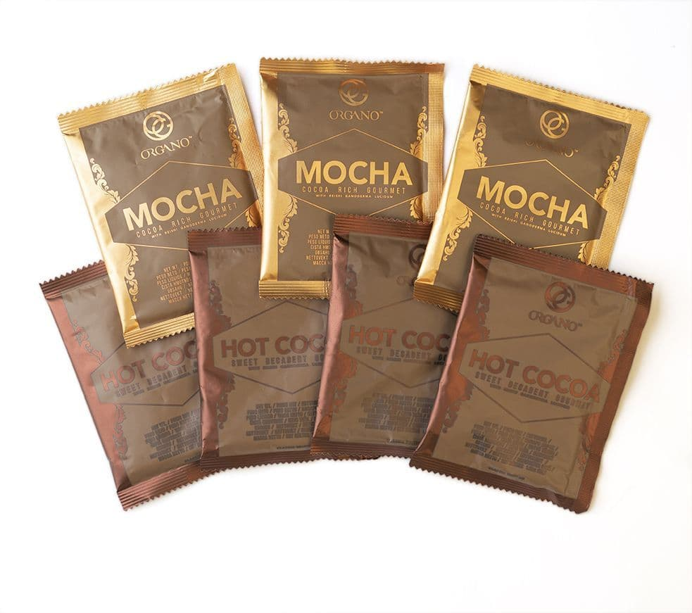 """7 Day Swap Pack - """"Chocco"""" - FREE POSTAGE"""