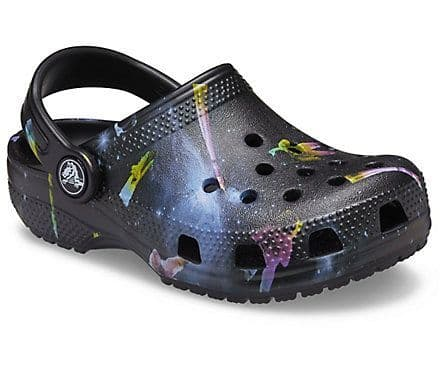 Crocs Classic Out of this World II Clog