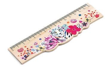 Djeco Martyna Wooden Ruler DD03543