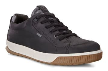 Ecco 501824  Men's GORE-TEX Byway Tred Lace up Shoe.